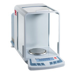 OHAUS DV214C Discovery Semi-Micro and Analytical Balance, Capacity 210g, Readability 0.1mg - Click here for product information page