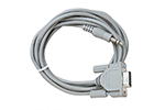 Onset CABLE-PC-3.5 Interface Cable for PCs