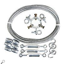 Onset M-GWA HWS Guy Wire Kit