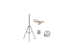 Onset M-TPB-KIT 2m HOBO Weather Station Tripod Kit