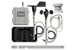 Onset RX3003-SYS-KIT-806 HOBO Cellular Remote Monitoring Weather Station Starter Kit with Global Limited Data Plan