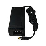 Click here for a larger image - Owon HDSNADAPTER Replacement Power Adapter, 100 - 240VAC, 10VDC/3A, for HDS-N Series