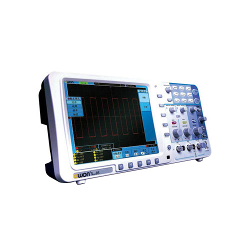 Owon Oscilloscope Display : Owon sds v mhz gs s ch digital storage