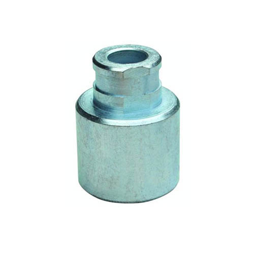 "Platinum Tools JH703 Female Open End 5/8"" Hex Adapter"