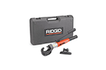 RIDGID 48373 RE 12-M Manual Hydraulic Crimp Tool Kit