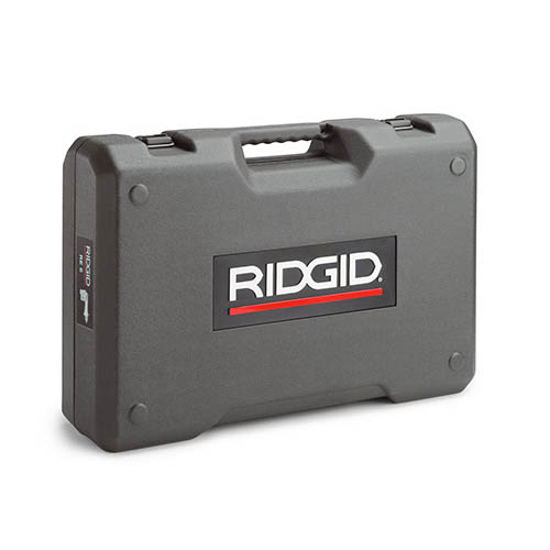 RIDGID 52083 Hard Plastic Carrying Case for RE 6 Electrical Tool