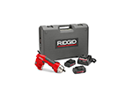 RIDGID 52088 RE 6 Electrical Tool Kit (No Heads)