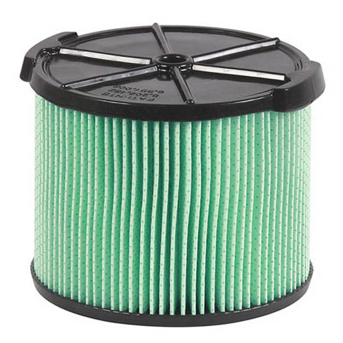 Ridgid Vf3600 54213 5 Layer Hepa Media Filter For 3 To 4