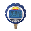 Robinair Refrigeration Gauges