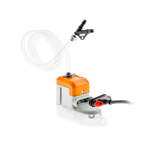 Sauermann SI-10-230V Mini Condensate Removal Pump, for up to 5.6 Tons, 5 gph, 230V