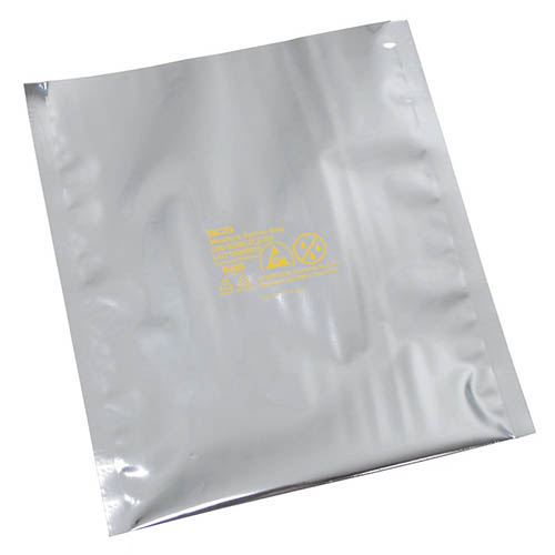 SCS 7001020 Moisture Barrier Bag 10 in. X 20 in. 100 Count