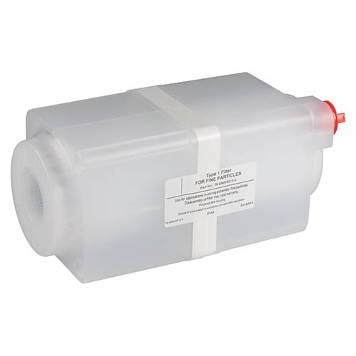 SCS SV-SPF1 Type 1 Fine Particles Cartridge Filter