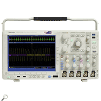Tektronix DPO4104B 1 GHz, 4-Ch Digital Phosphor Oscilloscope