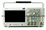 Tektronix MDO3012 100 MHz Mixed Domain Oscilloscope, 2 Analog Channels and 100 MHz Spectrum Analyzer