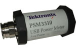 Tektronix PSM3310 10 MHz-18 GHz, 3.5mm RF/Microwave Power Sensor/Meter