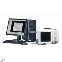 Tektronix SIGEXPTE NI Signal Express Tektronix Edition Software