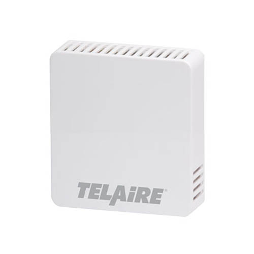 Telaire T5100-E-I-LED Low-Cost Wall Mount CO2 Transmitter, EU case, 4-20 mA