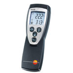 Click here for a larger image of the Testo 922 (0560 9221)