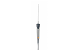 Testo 0602 0693 Waterproof Surface Probe with 0.16 in. Dia. Tip, Type K Thermocouple