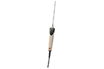 Testo 0602 1993 Waterproof Surface Probe with 0.24 in. Dia. Flat Tip, Type K Thermocouple