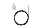 Testo 0603 0646 Flexible Oven Probe with PTFE Cable, Type T Thermocouple