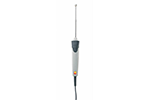 Testo 0609 1973 Waterproof Surface Probe, Pt100
