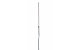 Testo 0609 7072 Glass-Coated Laboratory Probe with Exchangeable Glass Pipe, Pt100