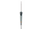 Testo 0613 1212 Waterproof Immersion/Penetration Probe, NTC