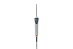 Testo 0613 1712 Robust Air Probe with mini-DIN Connection, NTC
