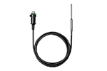 Testo 0628 0006 Immersion/Penetration Probe (IP 67) with 5 ft. Cable, NTC