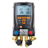 Testo Digital Manifolds