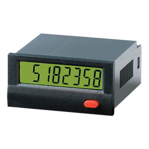 Trumeter 130K.012.852-1 Battery Powered Counter with PNP, no Backlight, 4 - 30 V DC