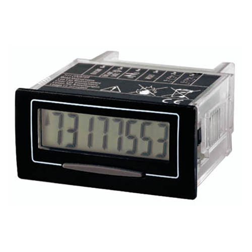 Trumeter KAL-D06AC/DC-N7 8-Digit Counter with High Voltage Input, Explosive Proof Enclosure