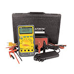 UEI ADM4201K Automotive Digital Multimeter Kit - Click here for product information page