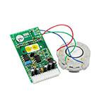 Click for larger image of the UEi KMN01/Q Industrial Gas Analyzer NO Sensor Module