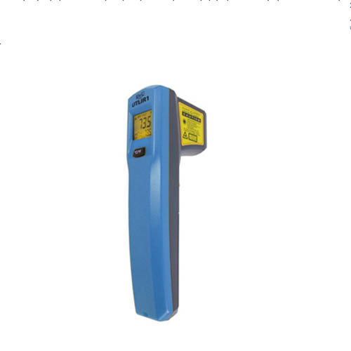 UEI UTLIR1 Universal Trade Line Infrared Thermometer, -36.4 to 689˚F, 8:1 Distance to Spot