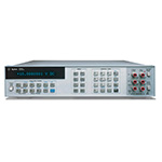 Click here for a larger image - Agilent / Hewlett Packard 3458A Digital Multimeter