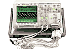Agilent / HP 54622D 2+16 Channel 100 MHz Mixed Signal Oscilloscope, Refurbished
