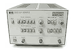 Agilent / HP 8011A 20MHz Pulse Generator, Refurbished