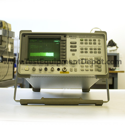 performance refurbished Analyzer
