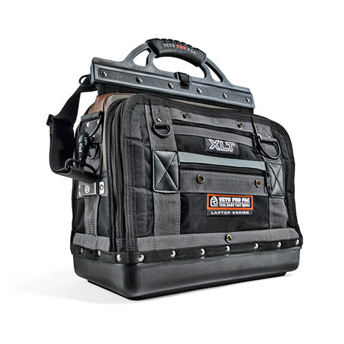 Veto Pro Pac Xlt Rugged Laptop Tool And Tech Bag 16 5 Quot L X