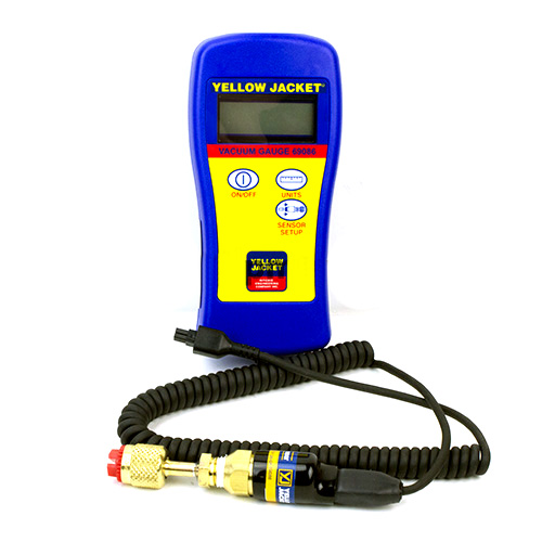 Yellow Jacket 69030 Vacuum Cleaning Kit for sale online