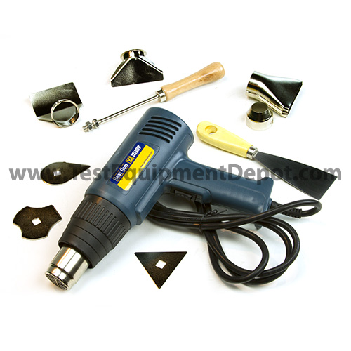 Yellow Jacket 69092 Heat Gun Kit 115V - Ul, Csa