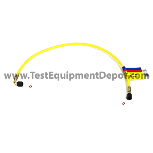Yellow Jacket 78724 High Temperature Pressure Control Hose