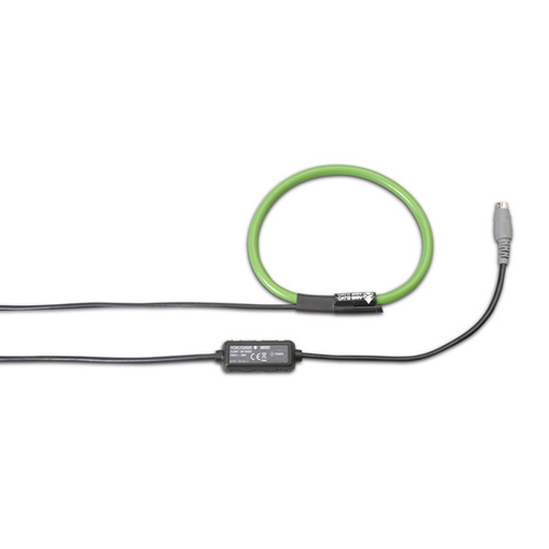 Yokogawa 96065 Flexible Clamp-on Probe, 110mm, AC, 1000A, for load current